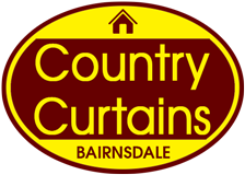 Country Curtains business logo