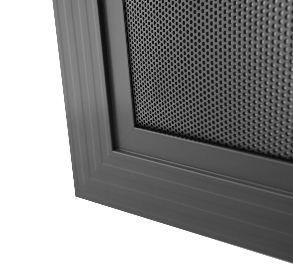 Security Safety Doors And Windows Stainless Steel Mesh