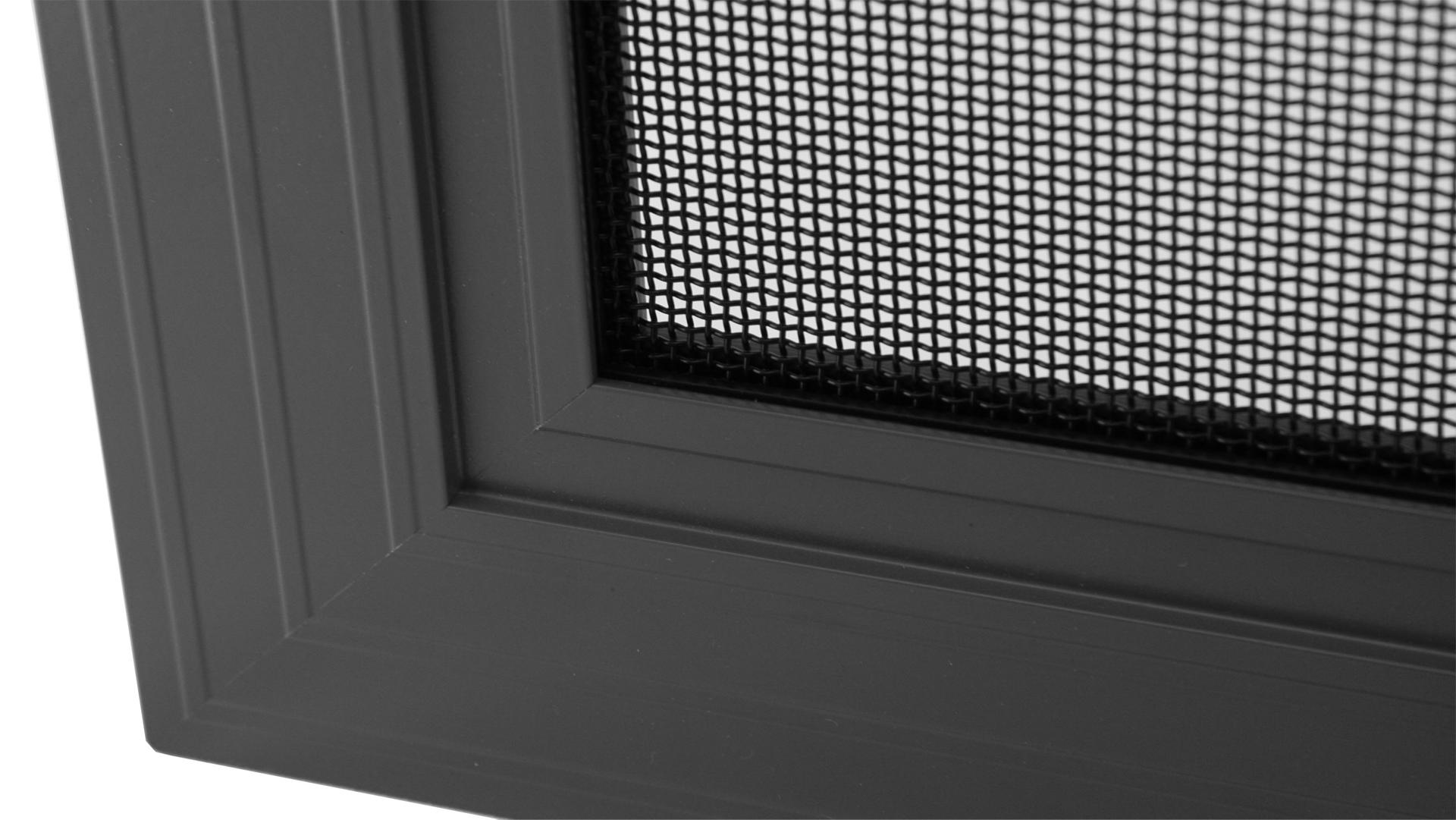 Stainless Steel Screens : Security safety doors and windows stainless steel mesh