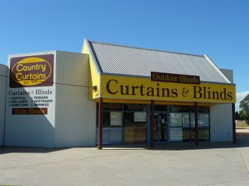 Contact Country Curtains in Bairnsdale, East Gippsland
