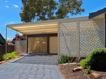 Winterlite Outdoor Mesh Screens for Shade, Privacy and Protection